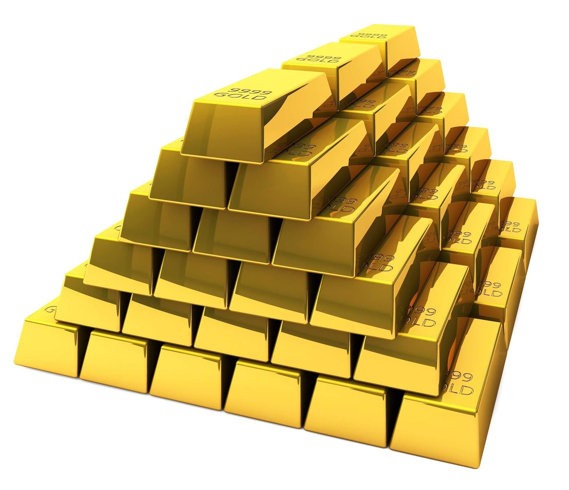 Comment reconnaître de l'or